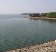 mukutmanipur-beach