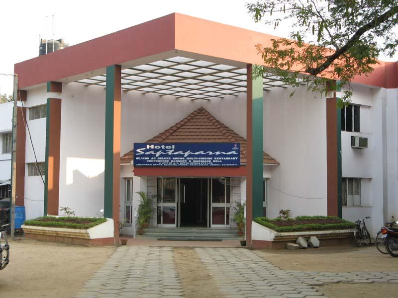 Hotel Saptaparna Bankura Ak Dutta Hotels